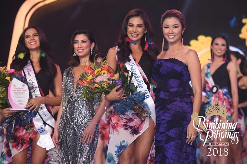 BINIBINING PILIPINAS 2018 ♔ Live Updates from Araneta Coliseum! - Photos Added - Page 3 29314513