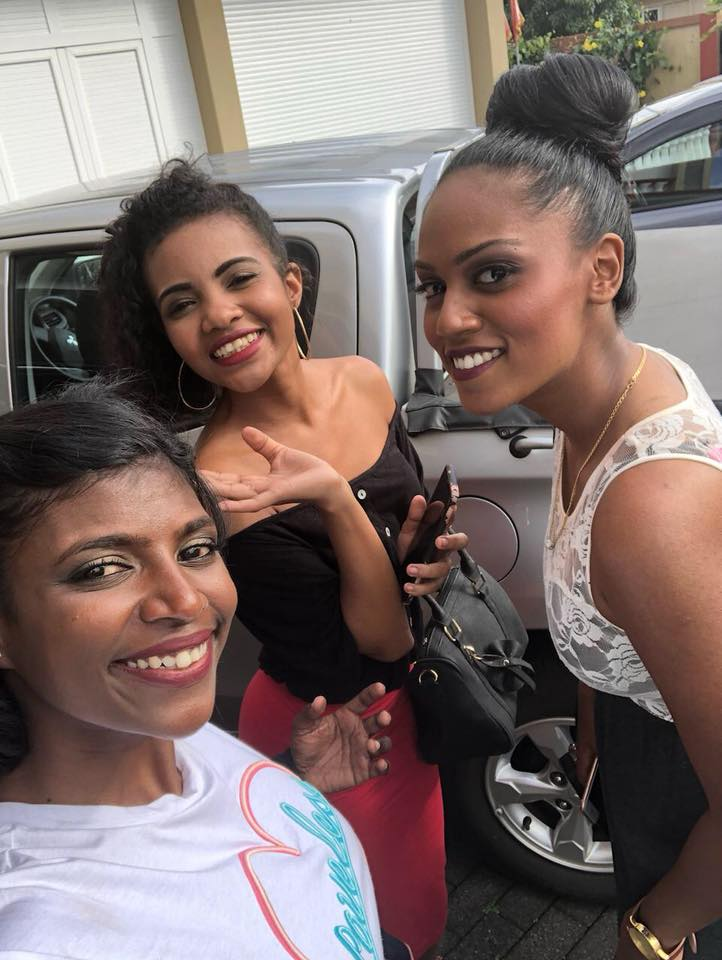 ROAD TO MISS UNIVERSE MAURITIUS 2018 - Results 29314516