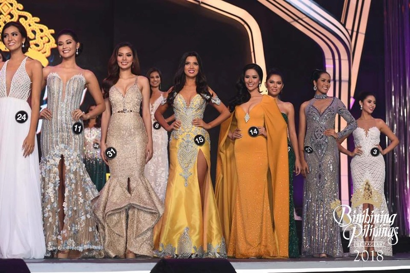 BINIBINING PILIPINAS 2018 ♔ Live Updates from Araneta Coliseum! - Photos Added - Page 3 29314614