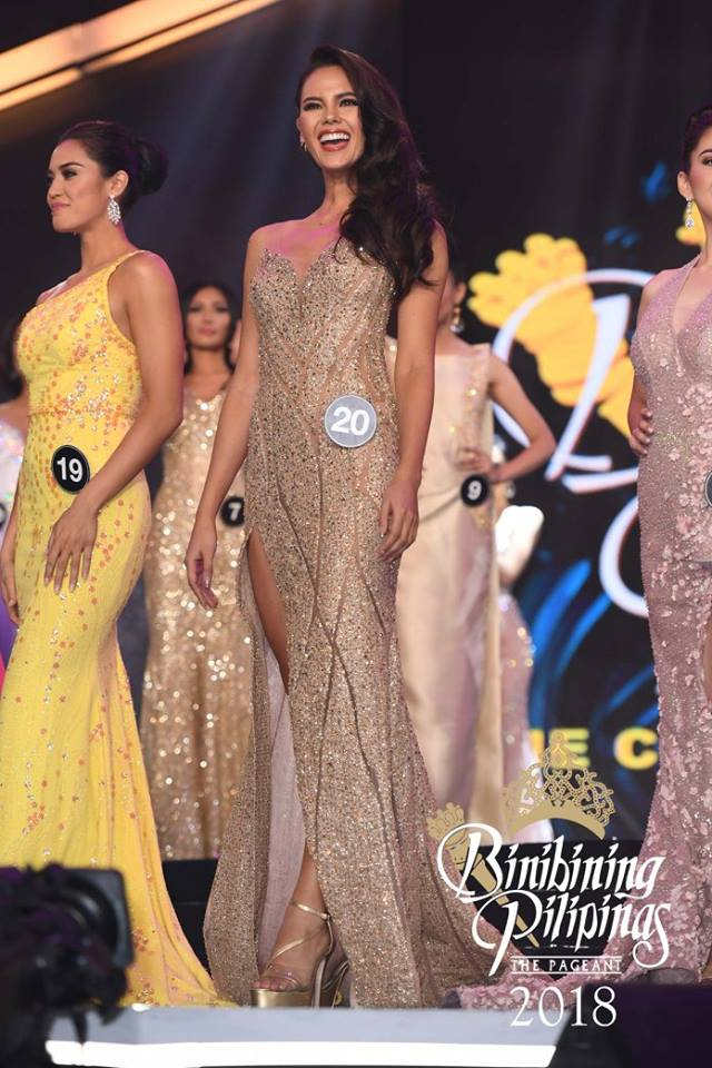 BINIBINING PILIPINAS 2018 ♔ Live Updates from Araneta Coliseum! - Photos Added - Page 3 29314615