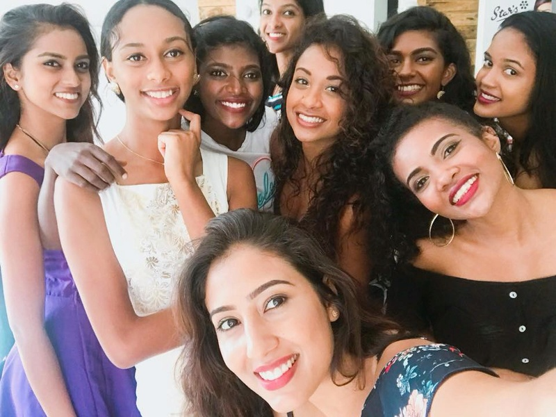 ROAD TO MISS UNIVERSE MAURITIUS 2018 - Results 29314616