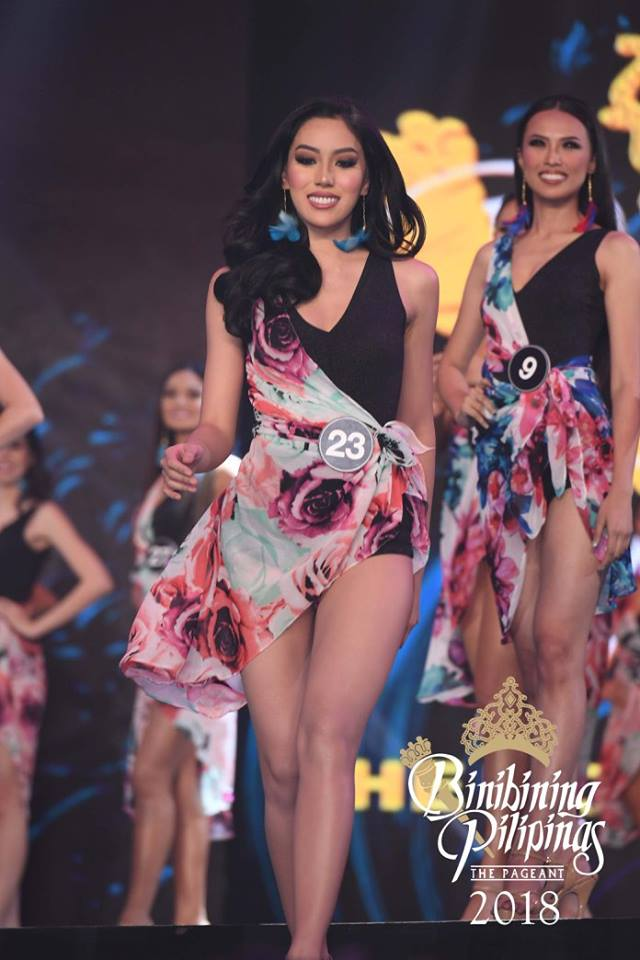 BINIBINING PILIPINAS 2018 ♔ Live Updates from Araneta Coliseum! - Photos Added - Page 3 29314715