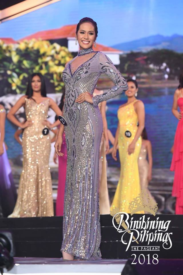 BINIBINING PILIPINAS 2018 ♔ Live Updates from Araneta Coliseum! - Photos Added - Page 3 29314910