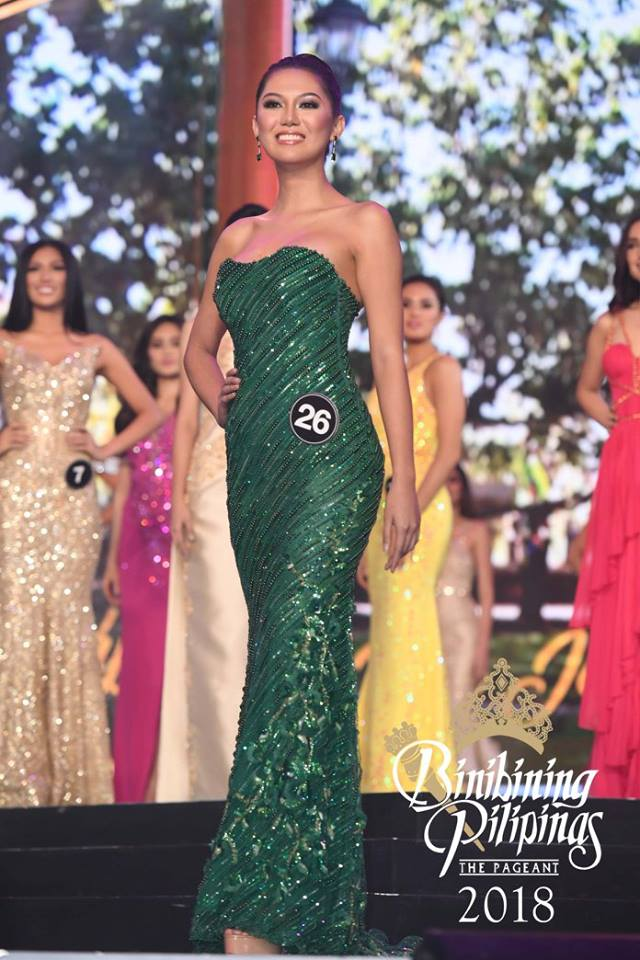 BINIBINING PILIPINAS 2018 ♔ Live Updates from Araneta Coliseum! - Photos Added - Page 3 29314911