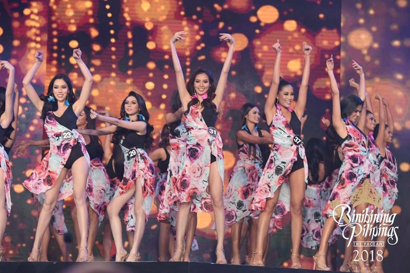 BINIBINING PILIPINAS 2018 ♔ Live Updates from Araneta Coliseum! - Photos Added - Page 3 29315013
