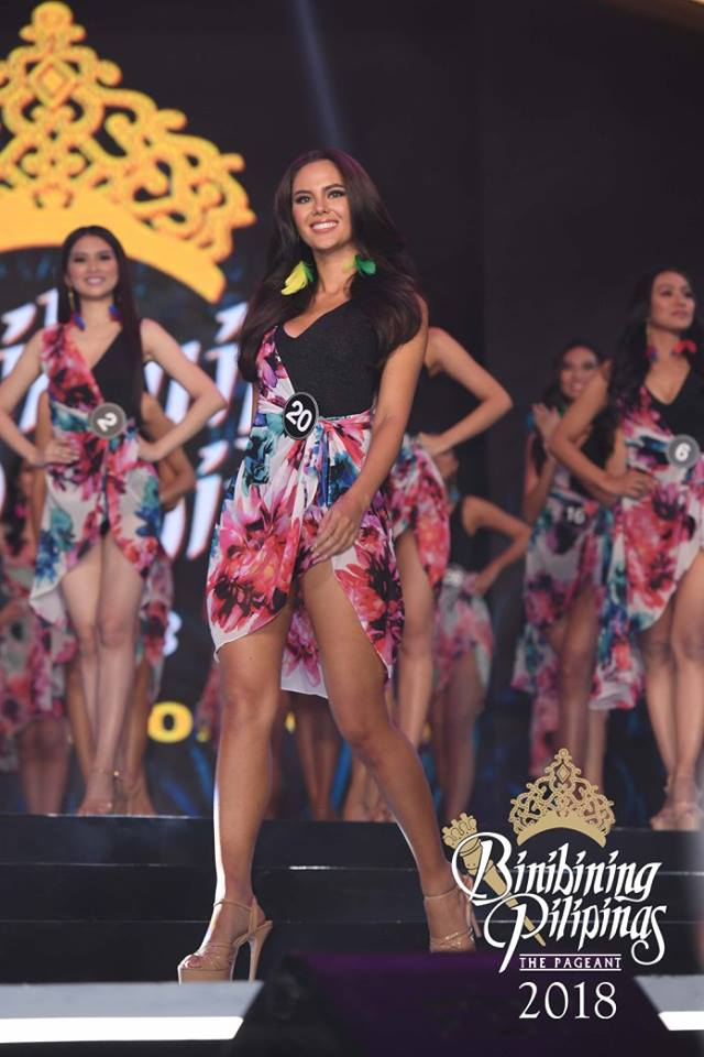 BINIBINING PILIPINAS 2018 ♔ Live Updates from Araneta Coliseum! - Photos Added - Page 3 29315015