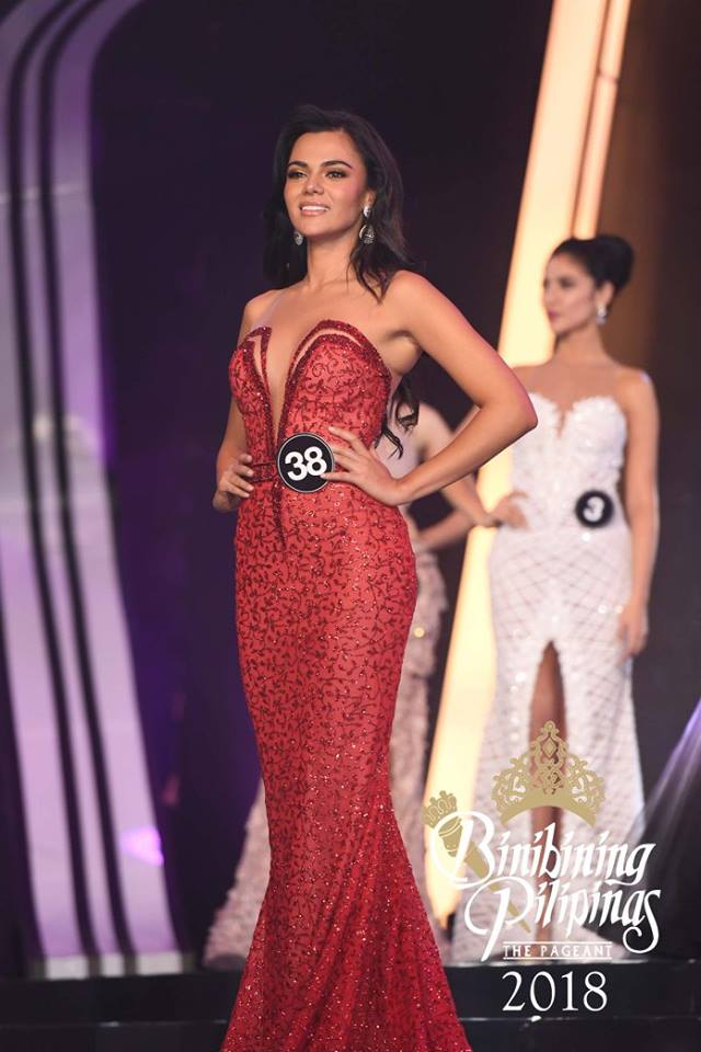 BINIBINING PILIPINAS 2018 ♔ Live Updates from Araneta Coliseum! - Photos Added - Page 3 29315016