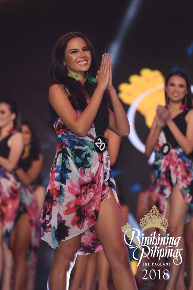 BINIBINING PILIPINAS 2018 ♔ Live Updates from Araneta Coliseum! - Photos Added - Page 3 29315213