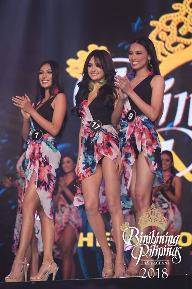 BINIBINING PILIPINAS 2018 ♔ Live Updates from Araneta Coliseum! - Photos Added - Page 3 29315311
