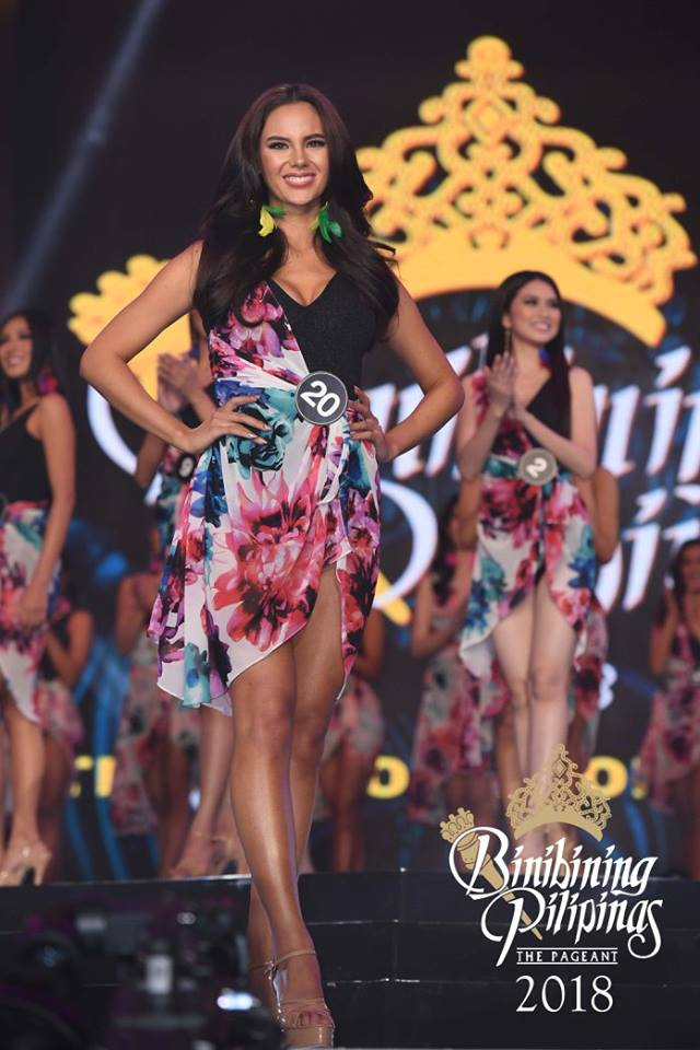 BINIBINING PILIPINAS 2018 ♔ Live Updates from Araneta Coliseum! - Photos Added - Page 3 29339411