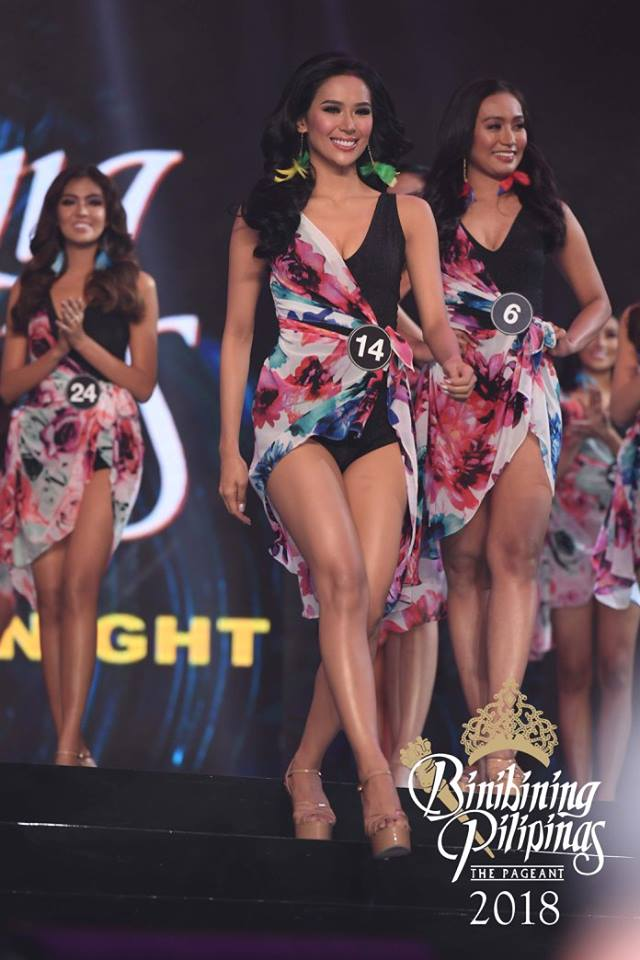 BINIBINING PILIPINAS 2018 ♔ Live Updates from Araneta Coliseum! - Photos Added - Page 3 29339412