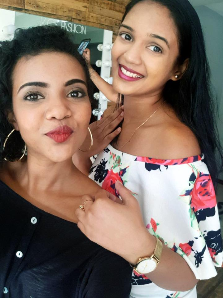 ROAD TO MISS UNIVERSE MAURITIUS 2018 - Results 29339613