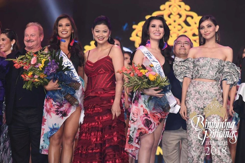BINIBINING PILIPINAS 2018 ♔ Live Updates from Araneta Coliseum! - Photos Added - Page 3 29339712