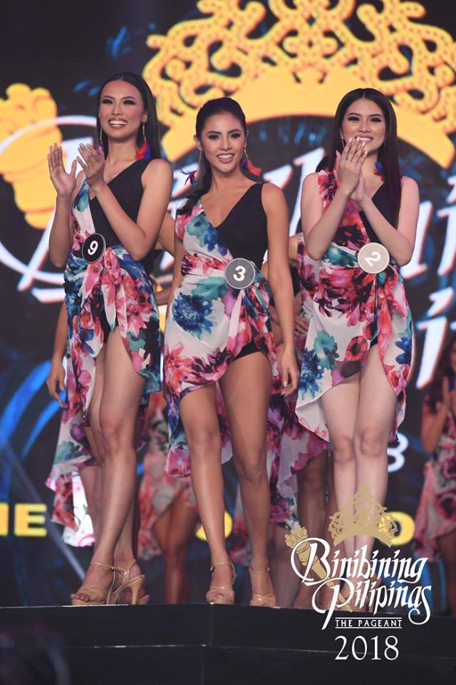 BINIBINING PILIPINAS 2018 ♔ Live Updates from Araneta Coliseum! - Photos Added - Page 3 29339713