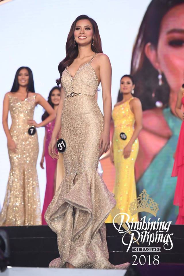 BINIBINING PILIPINAS 2018 ♔ Live Updates from Araneta Coliseum! - Photos Added - Page 3 29339715