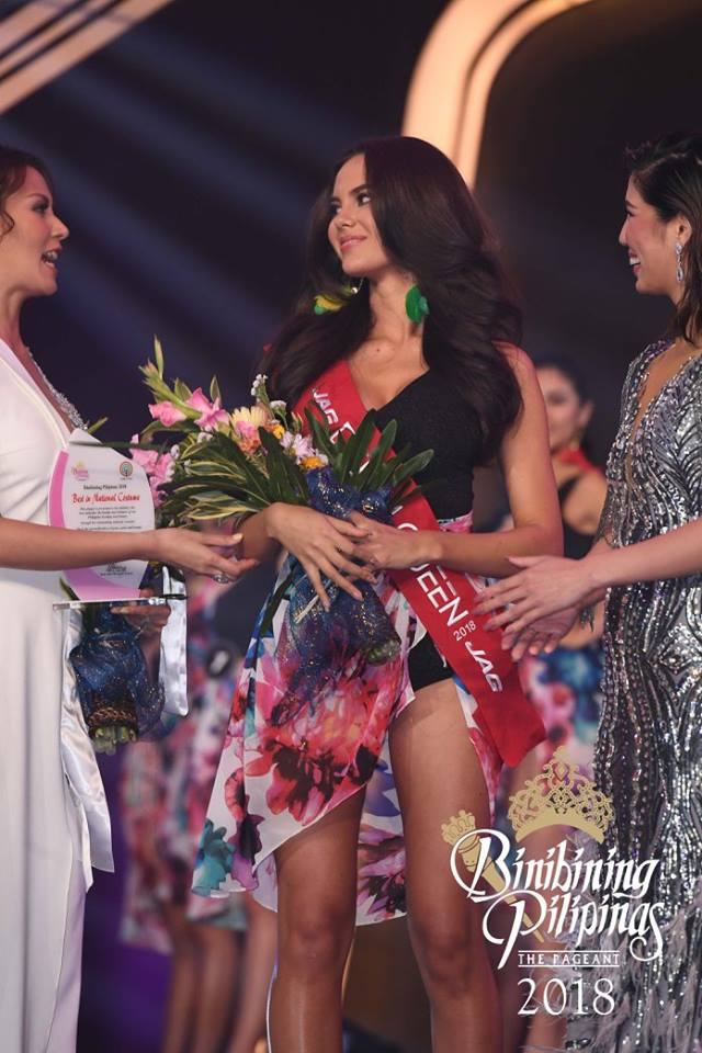 BINIBINING PILIPINAS 2018 ♔ Live Updates from Araneta Coliseum! - Photos Added - Page 3 29339912