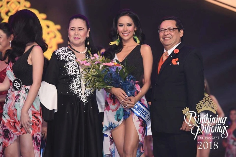 BINIBINING PILIPINAS 2018 ♔ Live Updates from Araneta Coliseum! - Photos Added - Page 3 29339913