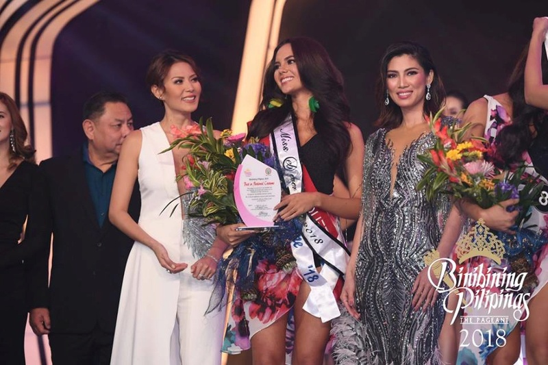 BINIBINING PILIPINAS 2018 ♔ Live Updates from Araneta Coliseum! - Photos Added - Page 3 29339914