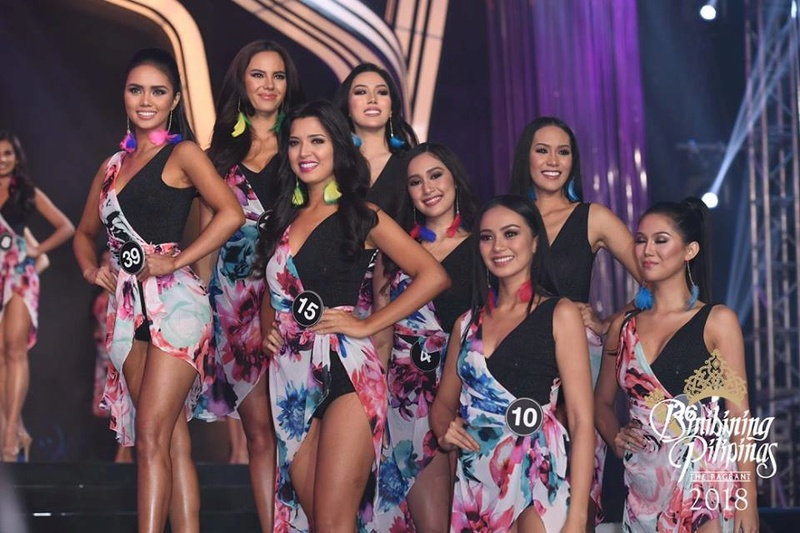 BINIBINING PILIPINAS 2018 ♔ Live Updates from Araneta Coliseum! - Photos Added - Page 3 29339915