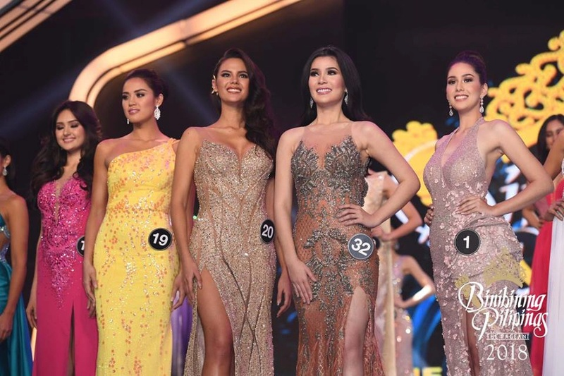 BINIBINING PILIPINAS 2018 ♔ Live Updates from Araneta Coliseum! - Photos Added - Page 3 29340012