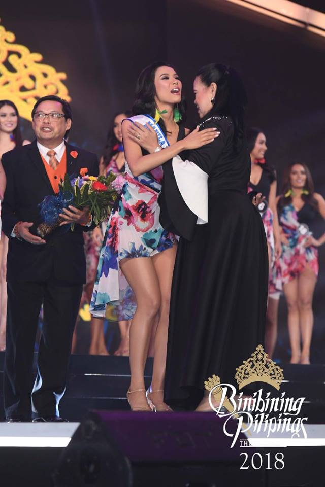 BINIBINING PILIPINAS 2018 ♔ Live Updates from Araneta Coliseum! - Photos Added - Page 3 29340211