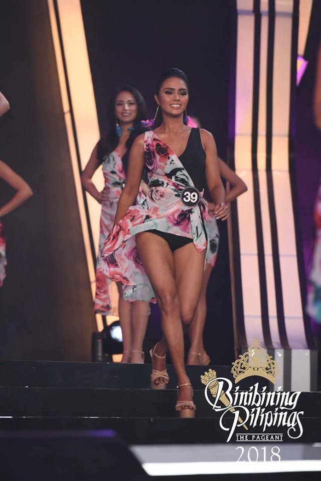 BINIBINING PILIPINAS 2018 ♔ Live Updates from Araneta Coliseum! - Photos Added - Page 3 29340310