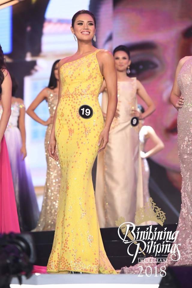 Michele Gumabao - Bb Pilipinas Globe 2018 29340410