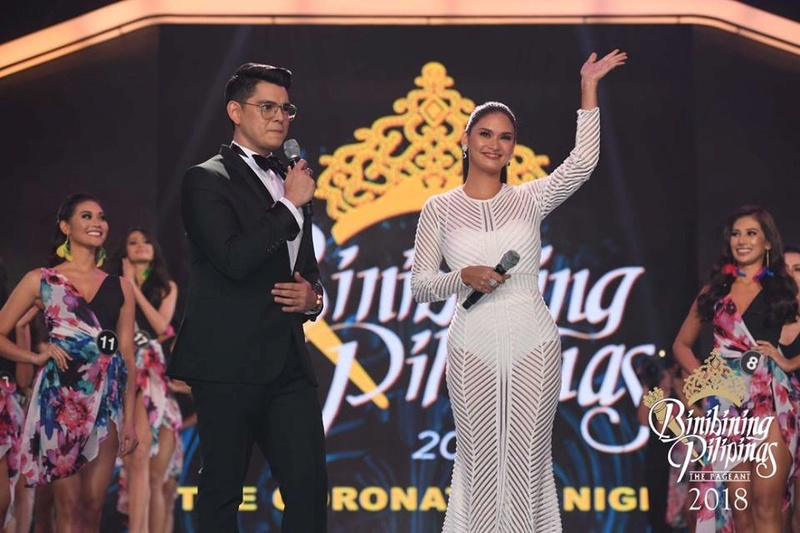 BINIBINING PILIPINAS 2018 ♔ Live Updates from Araneta Coliseum! - Photos Added - Page 3 29340411