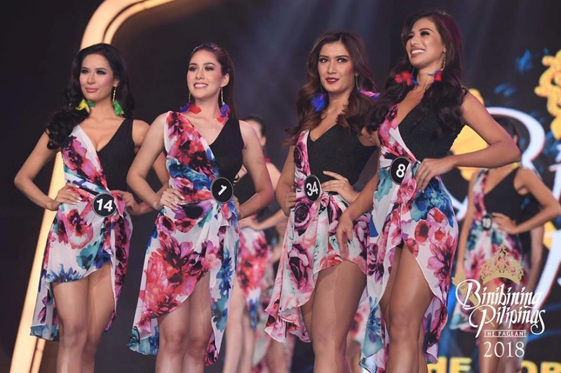BINIBINING PILIPINAS 2018 ♔ Live Updates from Araneta Coliseum! - Photos Added - Page 3 29340414