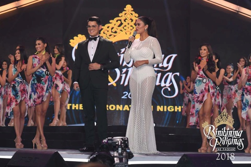 BINIBINING PILIPINAS 2018 ♔ Live Updates from Araneta Coliseum! - Photos Added - Page 3 29340512