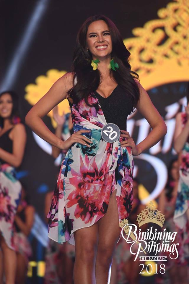 BINIBINING PILIPINAS 2018 ♔ Live Updates from Araneta Coliseum! - Photos Added - Page 3 29340513