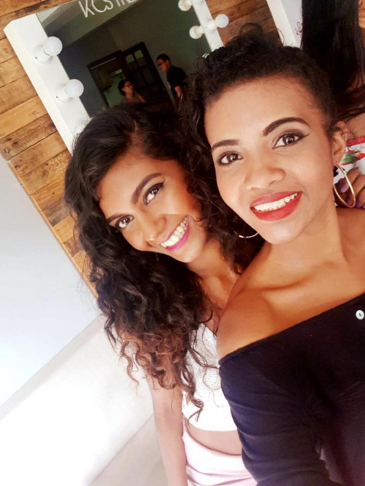 ROAD TO MISS UNIVERSE MAURITIUS 2018 - Results 29342211
