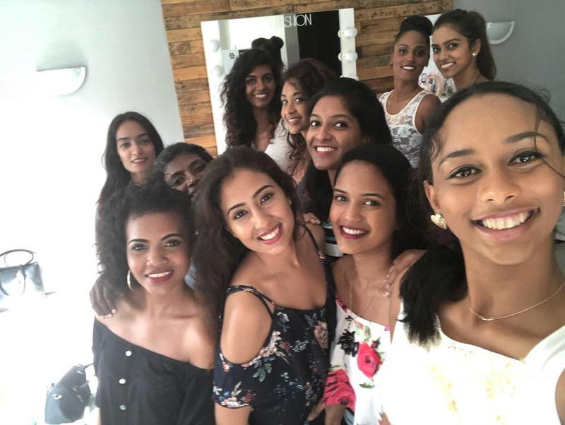 ROAD TO MISS UNIVERSE MAURITIUS 2018 - Results 29342212