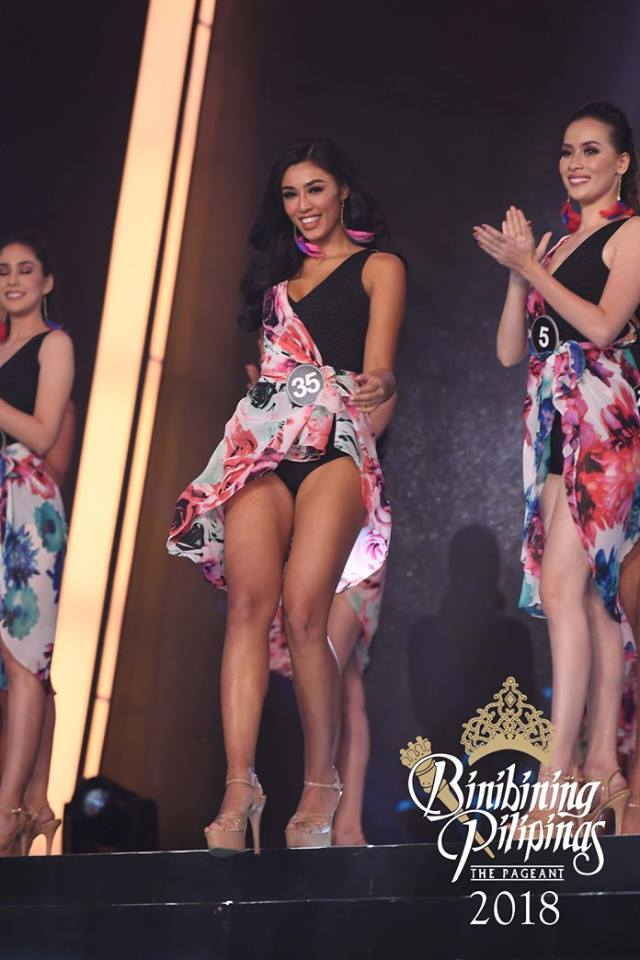 BINIBINING PILIPINAS 2018 ♔ Live Updates from Araneta Coliseum! - Photos Added - Page 3 29342314