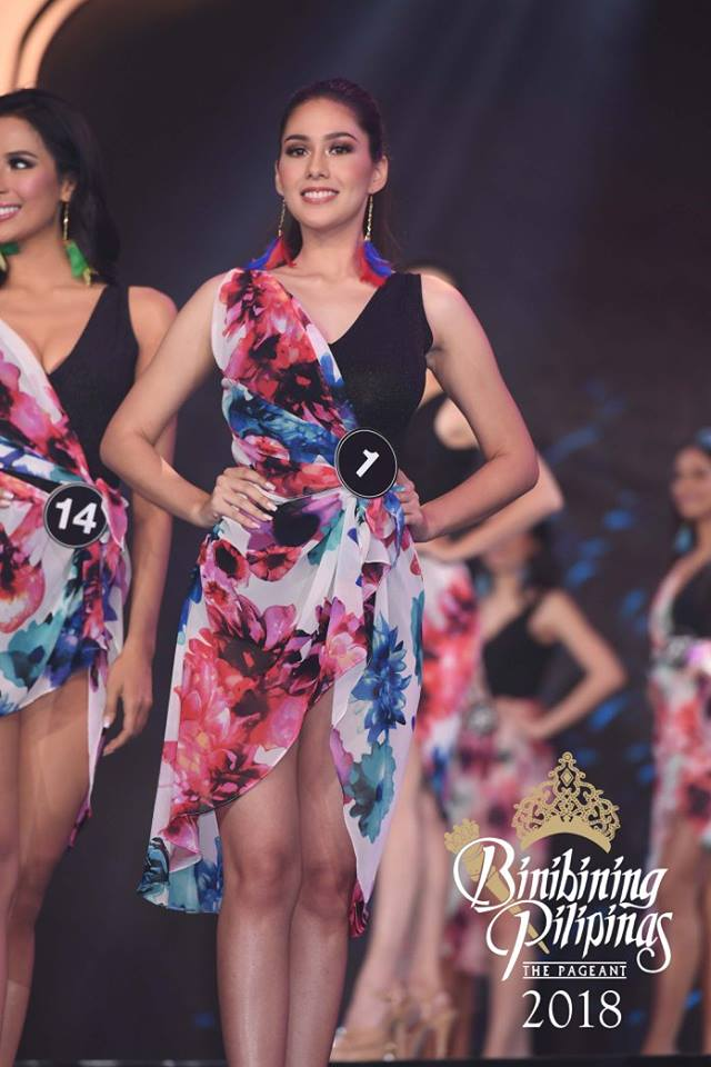 BINIBINING PILIPINAS 2018 ♔ Live Updates from Araneta Coliseum! - Photos Added - Page 3 29342315