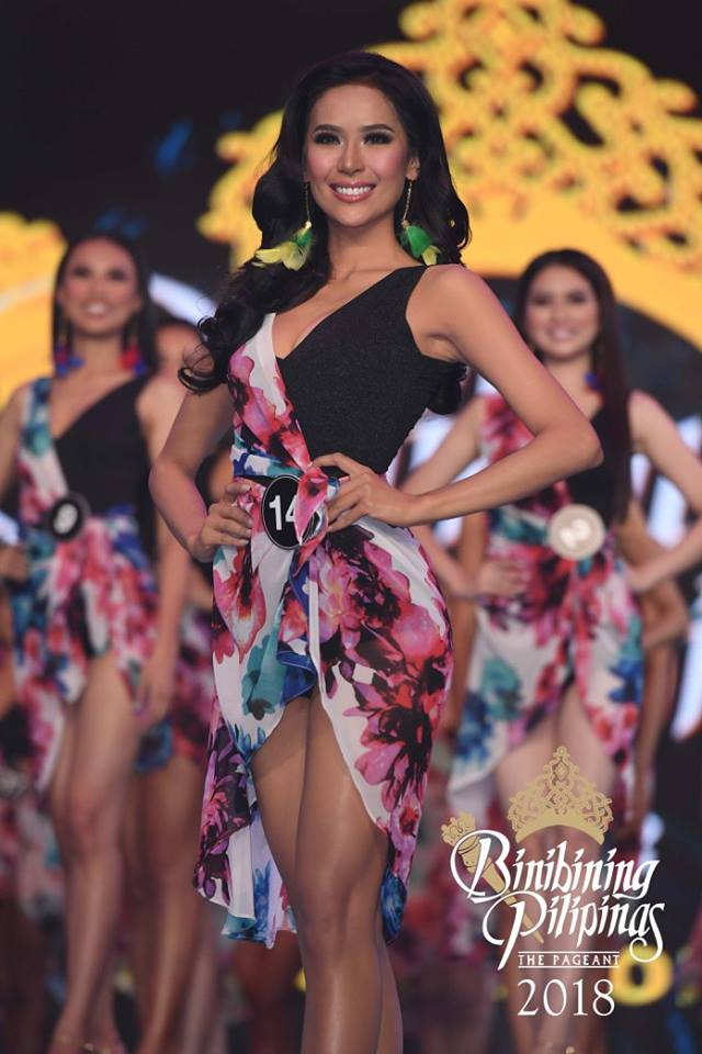 BINIBINING PILIPINAS 2018 ♔ Live Updates from Araneta Coliseum! - Photos Added - Page 3 29342411