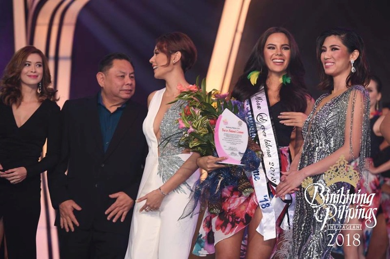 BINIBINING PILIPINAS 2018 ♔ Live Updates from Araneta Coliseum! - Photos Added - Page 3 29342412