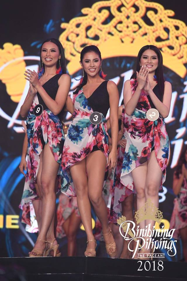 BINIBINING PILIPINAS 2018 ♔ Live Updates from Araneta Coliseum! - Photos Added - Page 3 29342515