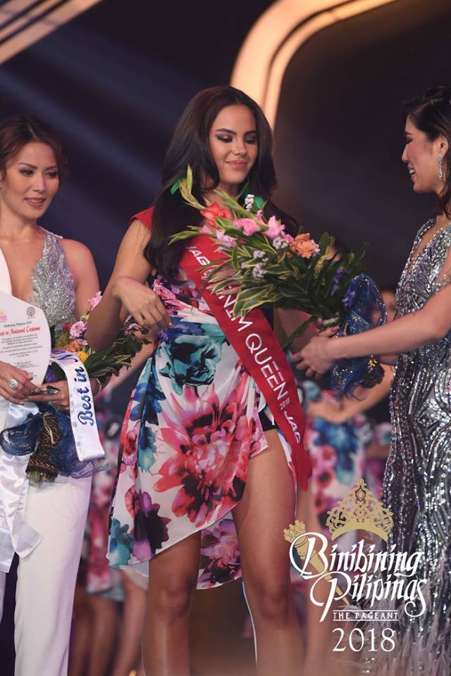 BINIBINING PILIPINAS 2018 ♔ Live Updates from Araneta Coliseum! - Photos Added - Page 3 29342611