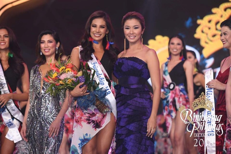 BINIBINING PILIPINAS 2018 ♔ Live Updates from Araneta Coliseum! - Photos Added - Page 3 29342612