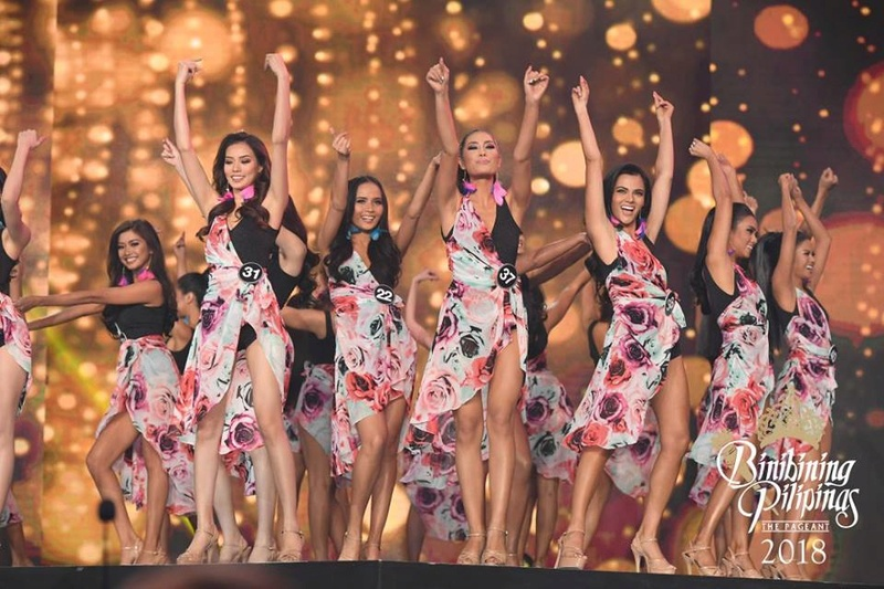 BINIBINING PILIPINAS 2018 ♔ Live Updates from Araneta Coliseum! - Photos Added - Page 3 29342910