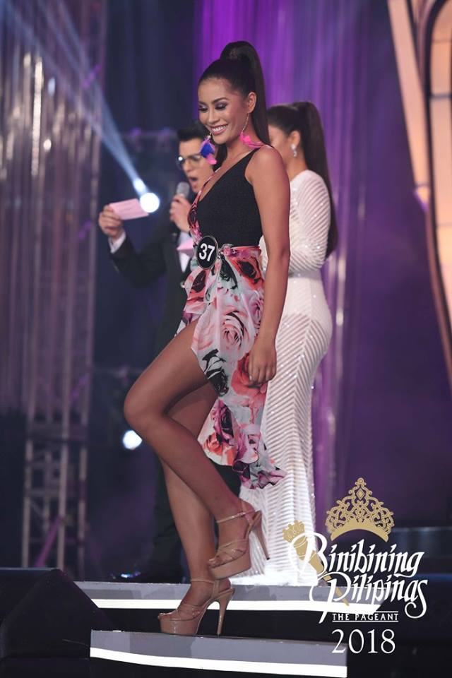BINIBINING PILIPINAS 2018 ♔ Live Updates from Araneta Coliseum! - Photos Added - Page 3 29342911