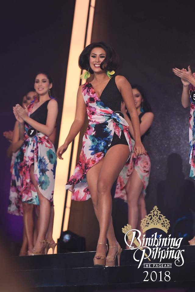 BINIBINING PILIPINAS 2018 ♔ Live Updates from Araneta Coliseum! - Photos Added - Page 3 29342912