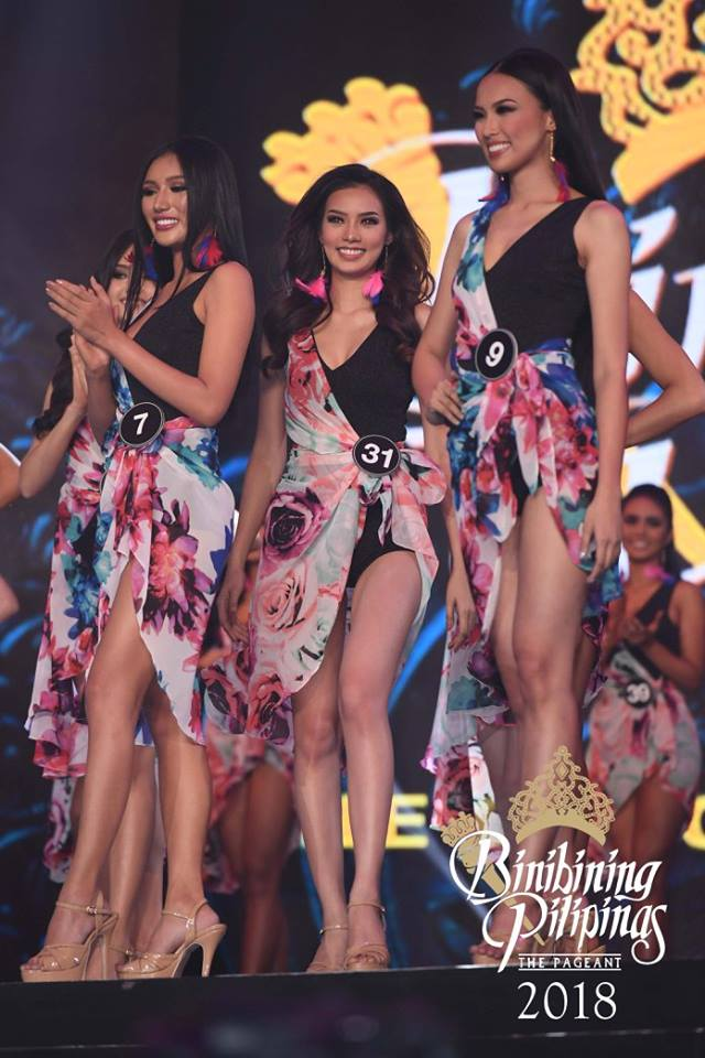 BINIBINING PILIPINAS 2018 ♔ Live Updates from Araneta Coliseum! - Photos Added - Page 3 29343112