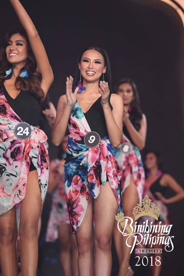 BINIBINING PILIPINAS 2018 ♔ Live Updates from Araneta Coliseum! - Photos Added - Page 3 29356011