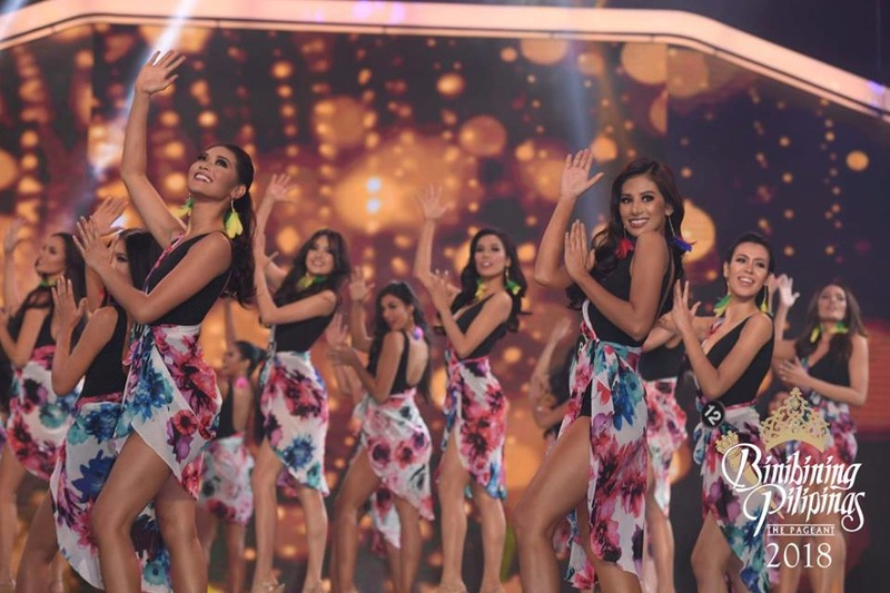 BINIBINING PILIPINAS 2018 ♔ Live Updates from Araneta Coliseum! - Photos Added - Page 3 29356111