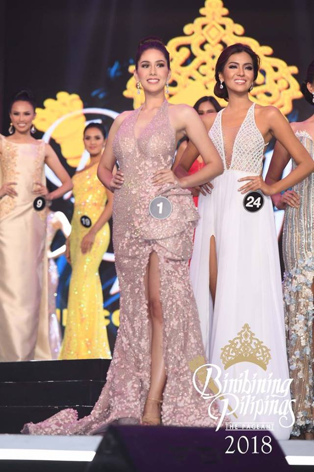 BINIBINING PILIPINAS 2018 ♔ Live Updates from Araneta Coliseum! - Photos Added - Page 3 29356211