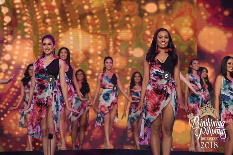 BINIBINING PILIPINAS 2018 ♔ Live Updates from Araneta Coliseum! - Photos Added - Page 3 29356512