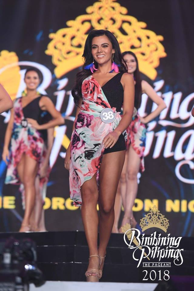 BINIBINING PILIPINAS 2018 ♔ Live Updates from Araneta Coliseum! - Photos Added - Page 3 29356513
