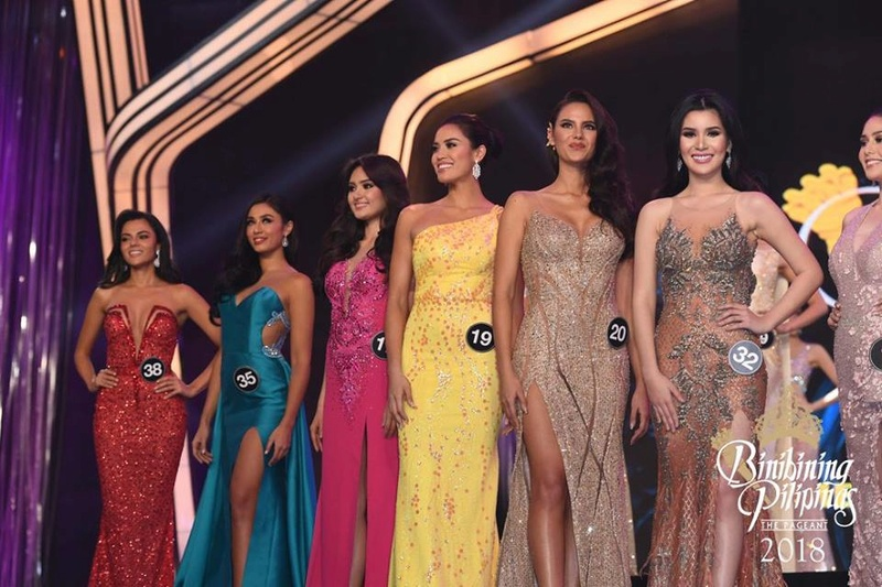 BINIBINING PILIPINAS 2018 ♔ Live Updates from Araneta Coliseum! - Photos Added - Page 3 29356514